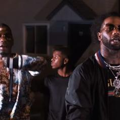 "Hoodrich Pablo Juan & Moneybagg Yo Connect On New Song ""Off The Rip"""