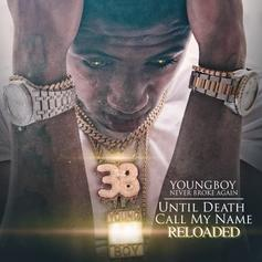 "YoungBoy Never Broke Again Finally Drops ""Rich N***a"" With Lil Uzi Vert"