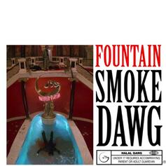 "Smoke Dawg's New ""Fountain Freestyle"" Is Short, Sweet & Hard"