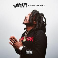 "Mozzy Reflects On His Life On ""Pure In The Pack"""