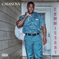 "Stream Casanova's ""Commissary"" Project"