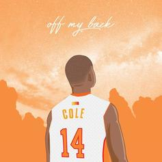 "Aaron Cole Rolls Through With ""Off My Back"""