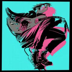 "Gorillaz Get Minimal With ""The Now Now"""