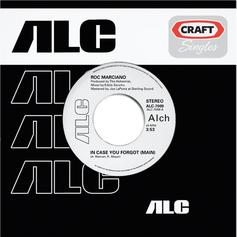 "Roc Marciano & Alchemist Revisit The Craft 45 Series With ""In Case You Forgot"""