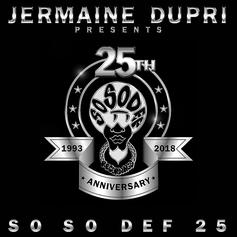 "Jermaine Dupri Brings Back The Classics With ""So So Def 25: From The Vault"""