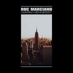 """Roc Marciano Serves Up Slick Rhymes & """"Warm Hennessy"""""""