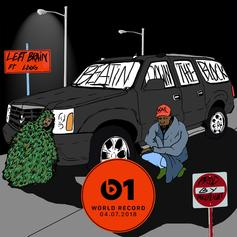 "Left Brain Drops Off New Banger ""Beatin Down The Block"