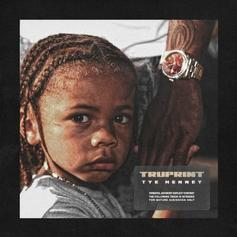 "Tye Henney Releases ""Truprint"" Project Ft. G Herbo, Lil Baby & More"