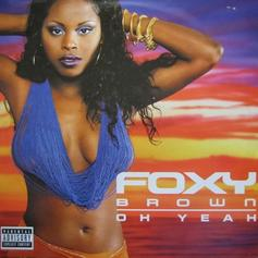 "Foxy Brown & Spragga Benz Were Honeymoonin' When ""Oh Yeah"" Dropped"