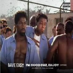 "Dave East Fires Back At Tray Pizzy On ""I'm Good Cuz, Enjoy (Detox)"""