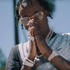 "Rich The Kid Clears The Air On ""A Lot On My Mind"""