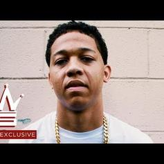 "Lil Bibby Details His Come Up On ""Crack Baby"""