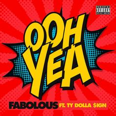 "Fabolous Taps Ty Dolla $ign For Bubbly Melodic Cut ""Oh Yeah"""