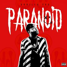 "Gorilla Zoe Got Eyez Watching Him On ""Paranoid"""