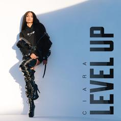 "Ciara's Dance-Inducing Single ""Level Up"" Preview"