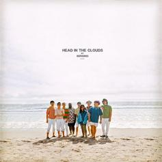 """Stream 88Rising's Compilation Project """"Head In The Clouds"""""""