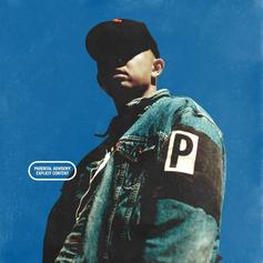"P-Lo Wards Off Illicit Vibes On ""PRIME"""