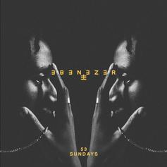 "Ebenezer Doesn't Mind Being A Sinner In ""53 Sundays"""