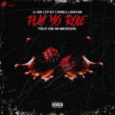 "Lil Durk Links Up Booka 600, Doodie Lo & OTF Ikey On ""Play Yo Role"""