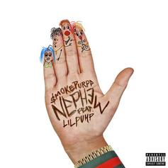 "Smokepurpp & Lil Pump Team Up For New Song ""Nephew"""