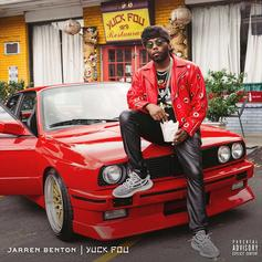 "Jarren Benton Drops Off Fifth Studio Album ""Yuck Fou"""