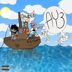 "Lil Yachty Joins Ayo & Teo On New Song ""Ay3"""