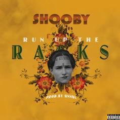 "Shooby Drops Off Turn-Up Anthem ""Run Up The Racks"""
