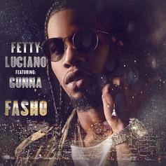 """Gunna Supports The Shmoney Cause On Fetty Luciano's """"FASHO"""""""