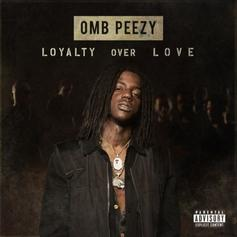 "Mozzy Guests On OMB Peezy's ""Proud"""