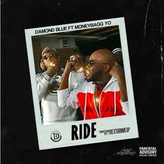 "Damond Blue & Moneybagg Yo's ""Ride:"" ""A Dedication To All The Blocks Everywhere"""