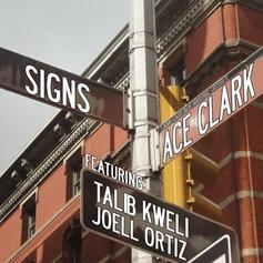 "Ace Clark Taps Talib Kweli & Joell Ortiz For Brooklyn Anthem ""Signs"""