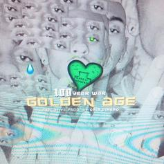 "Robb Bank$ Releases New Project ""100YearWar Pt. 1: Golden Age."""