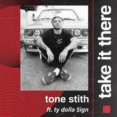 "Tone Stith & Ty Dolla $ign Connect On New Song ""Take It There"""