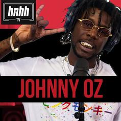 Johnny OZ Floats On His HNHH Freestyle