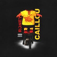 "Toronto's Roney Compares His Enemies To ""Caillou"" On His New Track"
