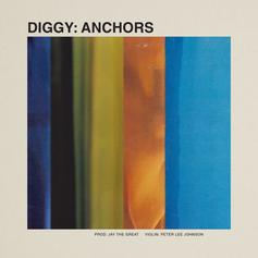 "Diggy Simmons Continues His Run With ""Anchors"""