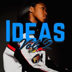 "Jayla Darden Returns With Enchanting ""Ideas, Vol. 2"" Project"