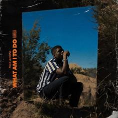 """Mick Jenkins Ponders The Hypotheticals On """"What Am I To Do?"""""""