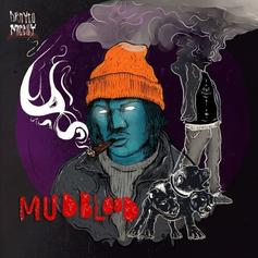 """Drayco McCoy Drops Off His New Project """"Mudblood"""""""