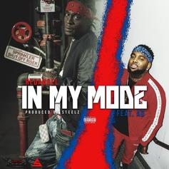 "AD Joins Red Angel On West Coast Banger ""In My Mode"""