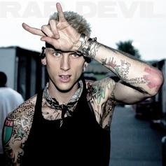 "Machine Gun Kelly Fires Heavy Shots At Eminem In ""Rap Devil"""