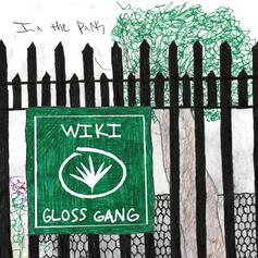 "Wiki Links With Gloss Gang On ""In The Park"""