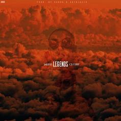 "24Hrs Drops ""Legends (Larry Fisherman)"" In Memory Of Mac Miller"
