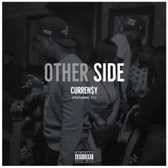 """Curren$y & T.Y. Connect Again On """"Other Side"""""""