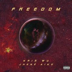 "Kris Wu & Jhene Aiko Just Want A Little ""Freedom"" On New Song"