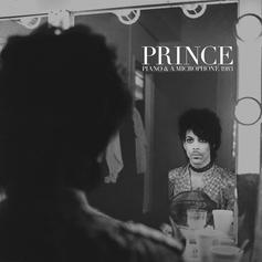 "Prince's Estate Drops ""Why The Butterflies"" Demo Taken From Upcoming EP"
