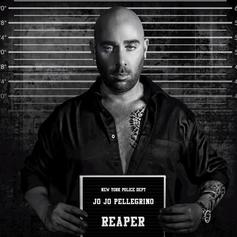 "JoJo Pelligrino Comes For Eminem, MGK & All Your Favorite ""White Rappers"" On ""Reaper"""