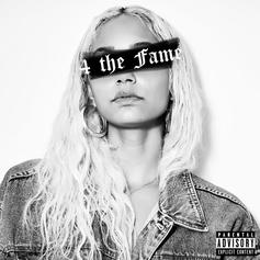 "Paloma Ford Makes Clean Return With ""4 The Fame"""