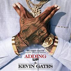"Kevin Gates Is Constantly ""Adding Up"" Money In New Single"