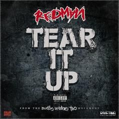 "Redman Brings Bars & Bud To The Party On ""Tear It Up"""